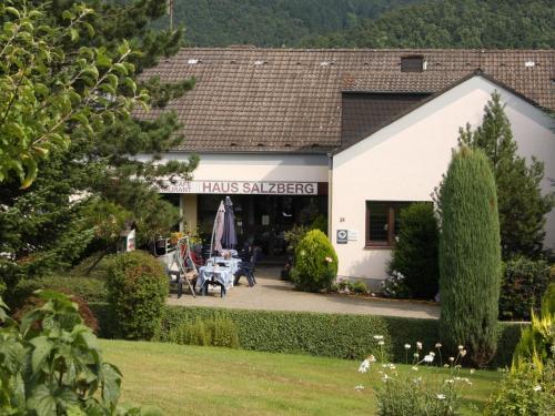 Hotel Haus Salzberg garni