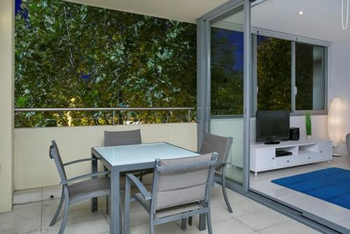 A view of the pool at Two Bedroom Apartment Spofforth Street(SPF10) or nearby