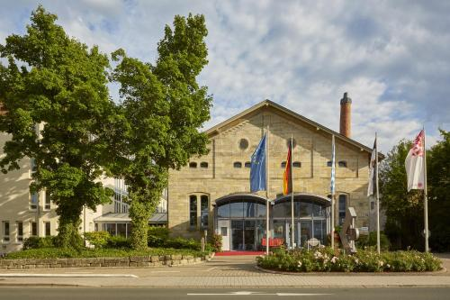 H4 Hotel Residenzschloss Bayreuth Bayreuth, Germany