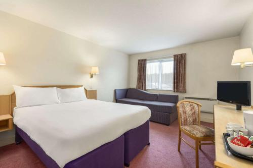 Days Inn Chesterfield - Tibshelf