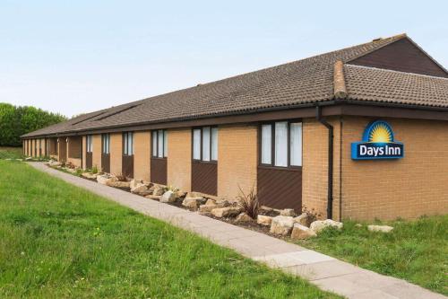 Days Inn Sutton Scotney South