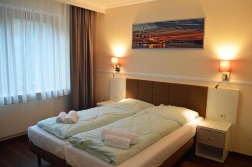 G&H Hotel Rosengarten
