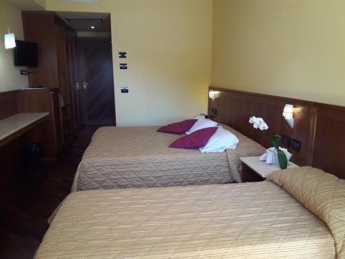 Hotel Miralago Piediluco, Italy