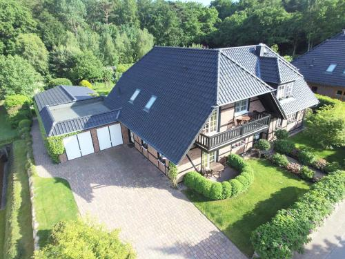 A bird's-eye view of Haus Gode Tied - Apt. 01