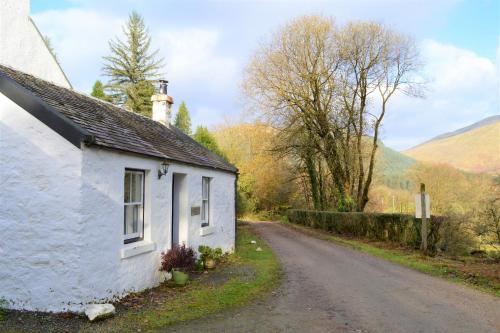 Glenbranter Cottage