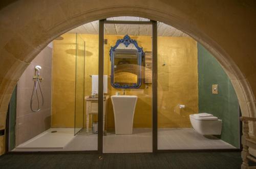 Un baño de The Vincent