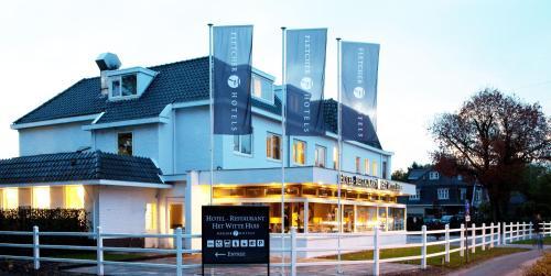 فنادق فليتشر هوتيل-ريستورانت هيت فيت هاوس (هولندا آمرسفورت) - Booking.com