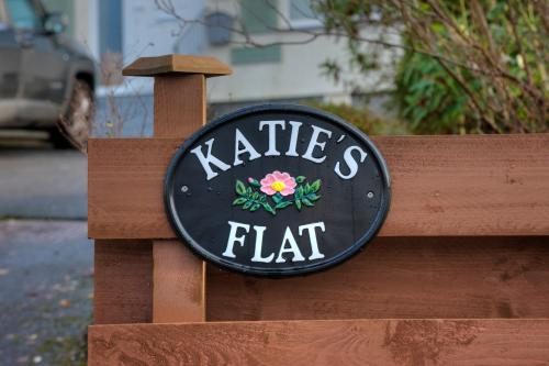 Katie's Flat