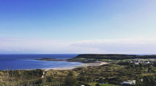 The Side, Horton Gower - Cosy, Coastal, Sea Views