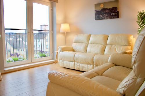 2 Bedroom Apartment in Granton Area Sleeps 4