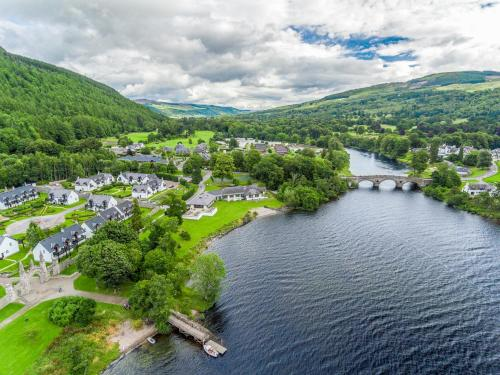 A bird's-eye view of The Kenmore Club By Diamond Resorts