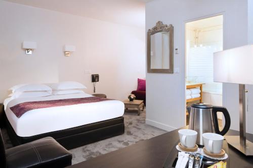 Hotel Du Lion D Or Louvre Paris Updated 2021 Prices