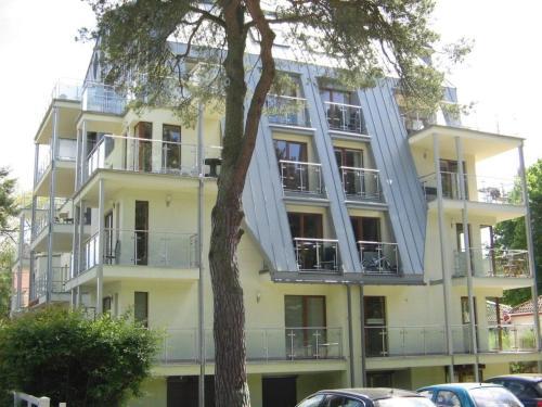 Apartament Rezydencja Bursztyn