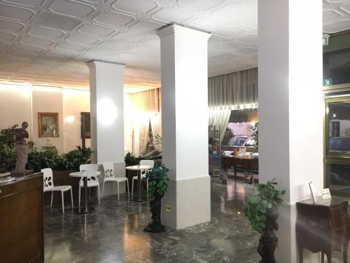 Hotel Minerva Pordenone, Italy