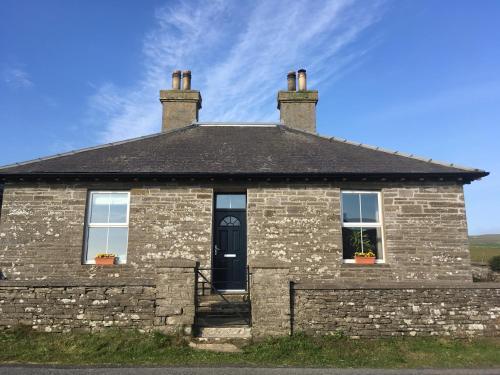 Drill Hall Cottage