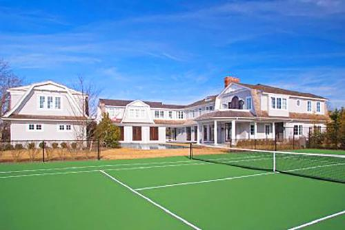 Tennis and/or squash facilities at Villa Florencia - Luxuriant 11 Bedroom Villa or nearby