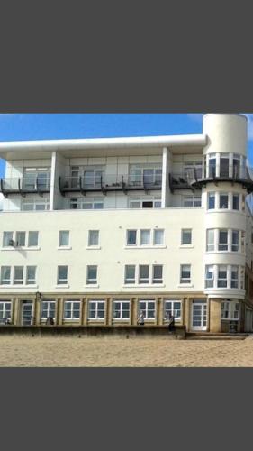 Beachview Apartment