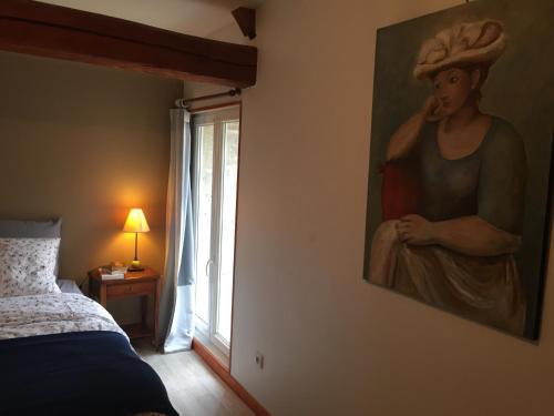 Un ou plusieurs lits dans un hébergement de l'établissement Résidence Brainoise