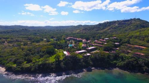 A bird's-eye view of Occidental Papagayo ALL INCLUSIVE-Adults Only