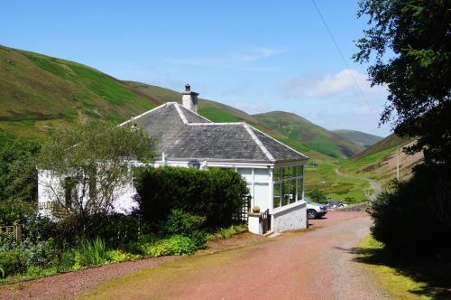 Waterhead Reservoir Cottage