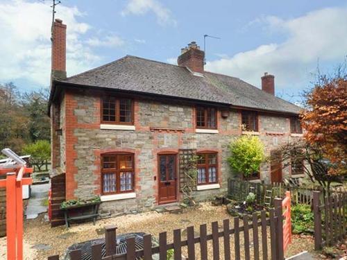 3 Crown Cottages