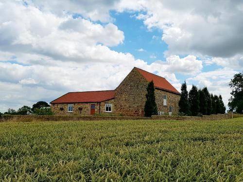 Bell House Barn