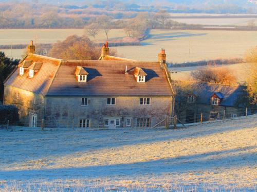 Cools Farm B&B + Cottages