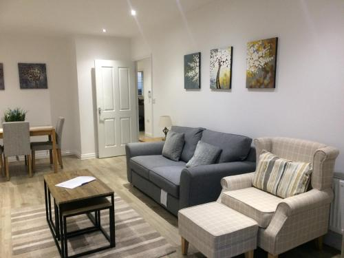 Shortletting by Centro Apartments Campbell Sq - Mk