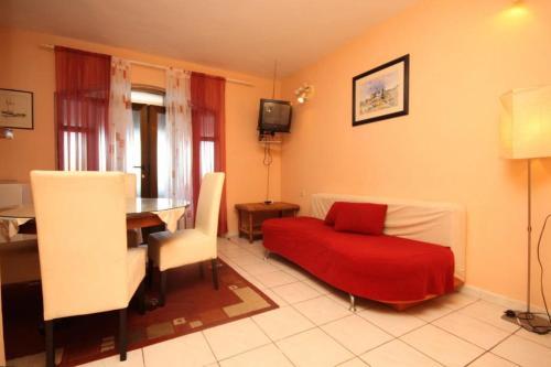 Posedenie v ubytovaní Apartment Zaklopatica 8325a
