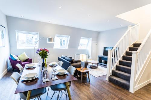 Suite Life Serviced Apartments - Old Town