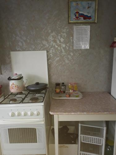 "Кухня или мини-кухня в ""Уют"""
