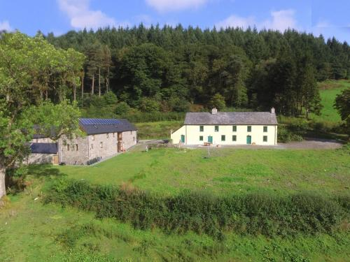 Group Accommodation Llanwrtyd