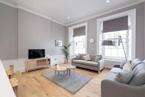 ALTIDO Torphichen Street 5 Star Luxury Apartment