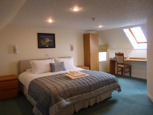 Pentland Lodge House