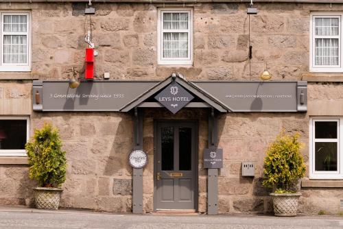 Leys Hotel