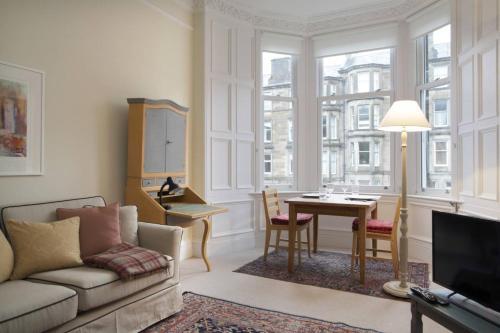 1 Bedroom Flat near City Centre Accommodates 4