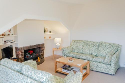 1 Bedroom Apartment in Edinburgh City Centre