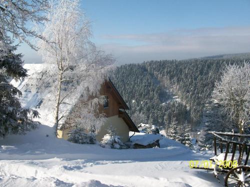 Ferienwohnung Becher Klingenthal