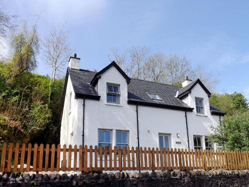 Holiday Home Staffin Road