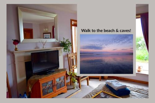 Room by the Beach