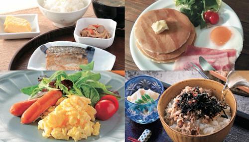 ラブホテルの敷地内または近くでの食事または食べ物