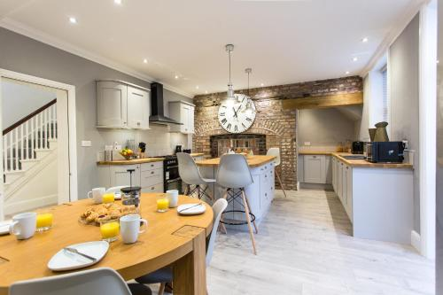 Luxury Listed Townhouse in City Centre