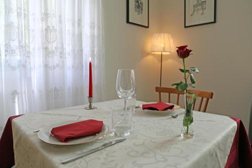 Ristorante o altro punto ristoro di Villa del Gusto