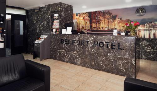 Belfort Hotel Amsterdam, Netherlands
