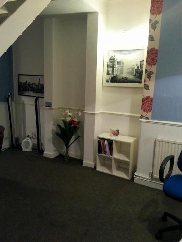 Double Room Home Stay Manchester