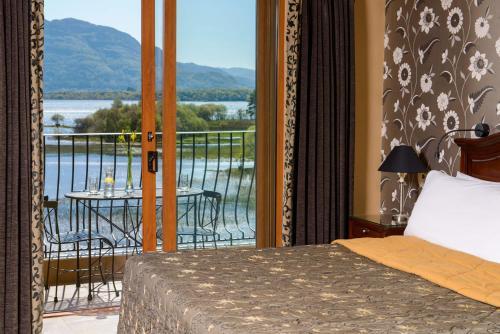 The Lake Hotel Killarney, Ireland