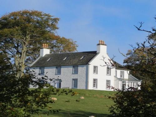 Acharossan House, Kilfminan