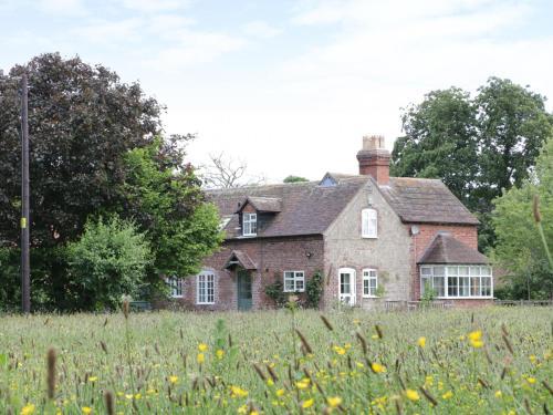 Rectory Cottage, Shrewsbury