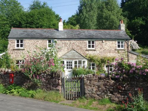 Beulah Cottage, Cinderford