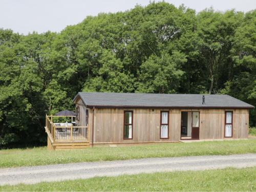 Holly Lodge, Bridgnorth
